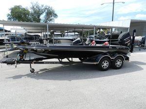 Used Ranger 119C119C Deck Boat For Sale