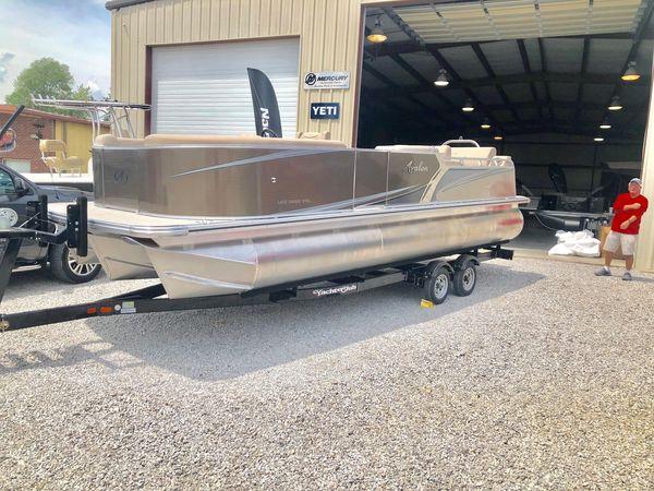 Used Avalon LSZ 2485 VRLLSZ 2485 VRL Pontoon Boat For Sale