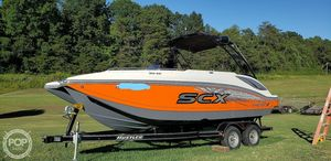 Used Starcraft 231 SCX Surf Edition Ski and Wakeboard Boat For Sale