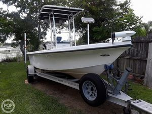 Used Sea Fox 19 BF Bay Boat For Sale