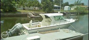 Used Baha Cruisers GLE 277 Walkaround Fishing Boat For Sale