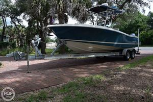 Used Chris-Craft Catalina Heritage 26 Center Console Fishing Boat For Sale