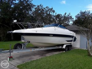Used Glastron GS 279 50th Anniversary Edition Express Cruiser Boat For Sale