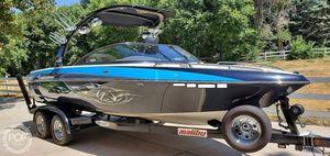 Used Malibu Wakesetter VLX 21 Ski and Wakeboard Boat For Sale