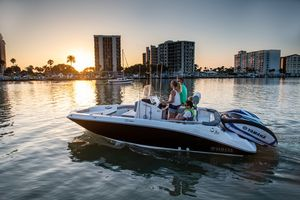 New Yamahaboats 195 FSH Deluxe195 FSH Deluxe Unspecified Boat For Sale
