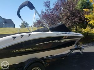 Used Chaparral 18 H2O Bowrider Boat For Sale