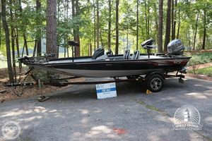 Used G3 Eagle Sportsman 1710 Bass Boat For Sale