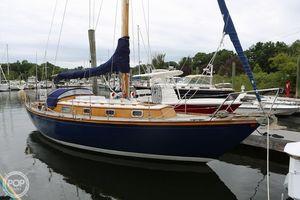 Used Storebro Havsornen II Sloop Sailboat For Sale