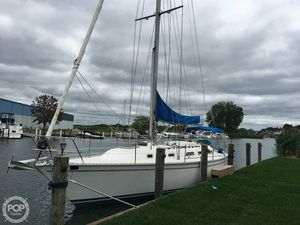 Used Pearson 36-2 Racer and Cruiser Sailboat For Sale