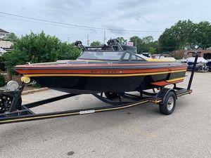 Used Baja 190190 Ski and Wakeboard Boat For Sale
