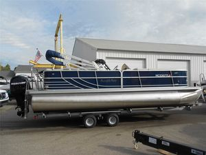 Used South Bay 522CR522CR Pontoon Boat For Sale