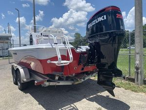 New Blue Wave 2400 PureBay2400 PureBay Center Console Fishing Boat For Sale