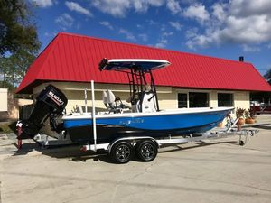 New Blue Wave 2200 PureBay2200 PureBay Center Console Fishing Boat For Sale