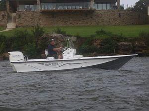 New Blue Wave 1902 Evolution1902 Evolution Center Console Fishing Boat For Sale