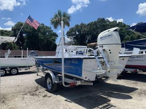 New Blue Wave 1900 STL1900 STL Center Console Fishing Boat For Sale