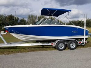 New Cobalt CS22CS22 Cruiser Boat For Sale