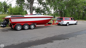 Used Wellcraft Nova Spyder Antique and Classic Boat For Sale