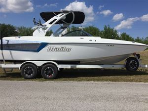 New Malibu 22 MXZ22 MXZ Ski and Wakeboard Boat For Sale
