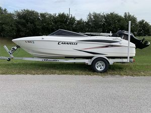 Used Caravelle 19 EBO19 EBO Bowrider Boat For Sale