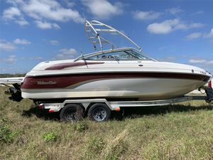 Used Bryant 206206 Bowrider Boat For Sale