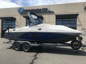 New Axis A20A20 Ski and Wakeboard Boat For Sale