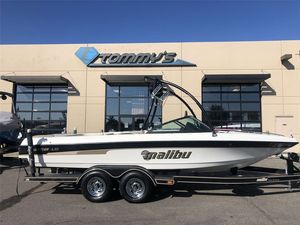 Used Malibu SunsetterSunsetter Ski and Wakeboard Boat For Sale