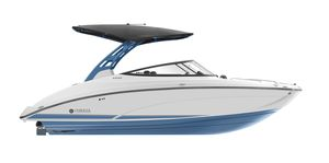 New Yamahaboats 242 S E Series242 S E Series Unspecified Boat For Sale