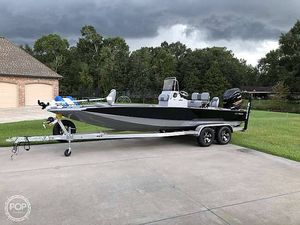 Used Xpress H22 Bay Boat For Sale