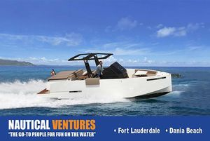 New De Antonio Yachts D34 CRUISERD34 CRUISER Boat For Sale