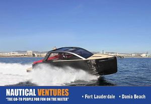 New De Antonio Yachts D46 CruiserD46 Cruiser Boat For Sale