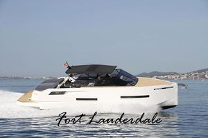New De Antonio Yachts D46 OpenD46 Open Cruiser Boat For Sale