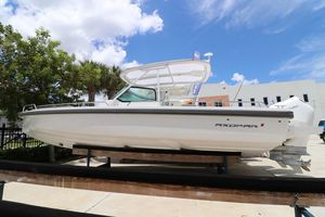 New Axopar 28 TT28 TT Center Console Fishing Boat For Sale