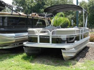 New Ranger 200C200C Pontoon Boat For Sale