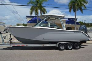 New Cobia 280DC280DC Dual Console Boat For Sale