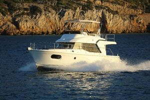 New Beneteau Swift Trawler 35 Trawler Boat For Sale