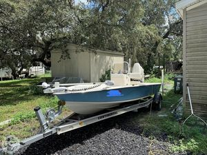 Used Stumpnocker 184 Coastal Bay Boat For Sale