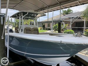 Used Key West Billistic 281 Center Console Center Console Fishing Boat For Sale