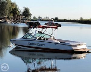 Used Mastercraft X9 Ski and Wakeboard Boat For Sale