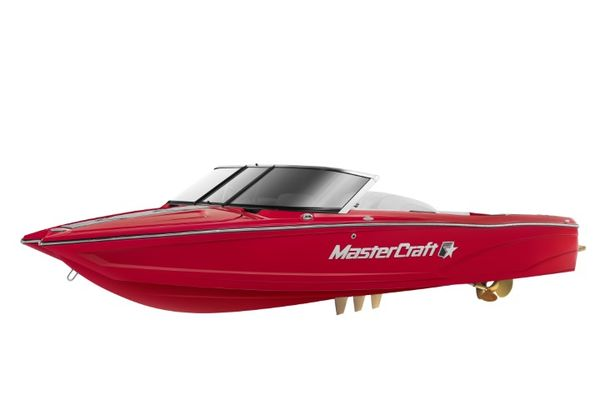 New Mastercraft ProStarProStar Ski and Wakeboard Boat For Sale