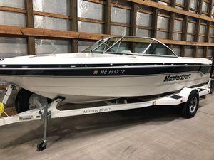 Used Mastercraft Prostar 205Prostar 205 Ski and Wakeboard Boat For Sale