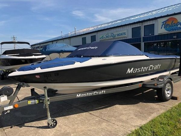 Used Mastercraft ProStar 197ProStar 197 Ski and Wakeboard Boat For Sale
