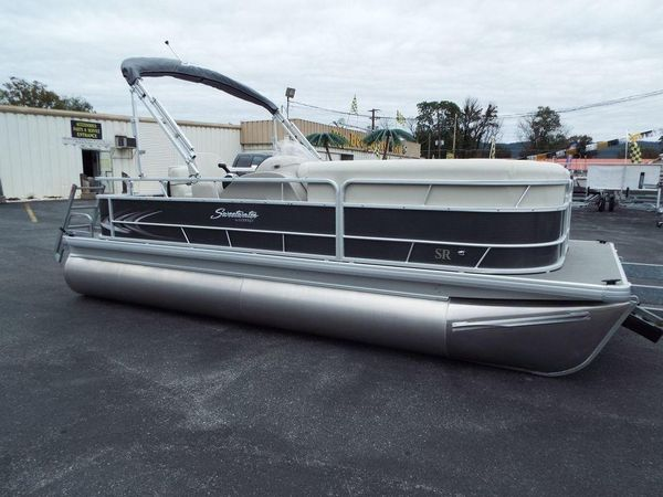 New Godfrey SW 180 CSW 180 C Pontoon Boat For Sale