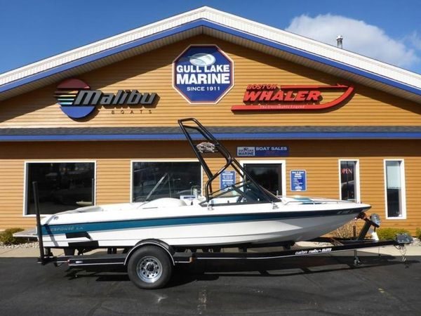 Used Malibu ResponseResponse Other Boat For Sale