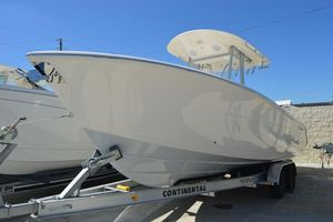 New Cobia 277cc277cc Center Console Fishing Boat For Sale