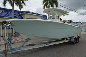 New Cobia 280CC280CC Sports Fishing Boat For Sale
