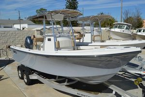 New Parker 2300 SE2300 SE Center Console Fishing Boat For Sale