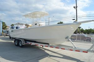 New Parker 2801 CC2801 CC Sports Fishing Boat For Sale