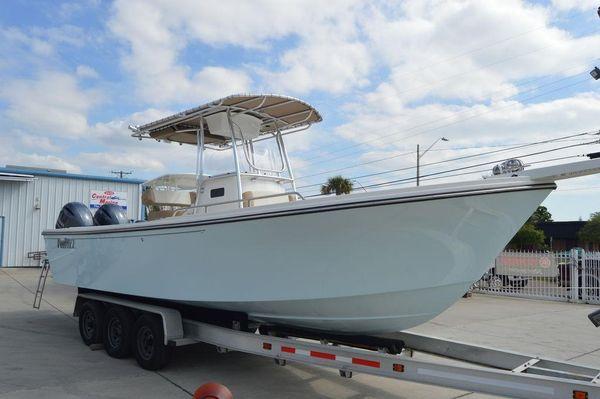 New Parker 2500 SE2500 SE Sports Fishing Boat For Sale