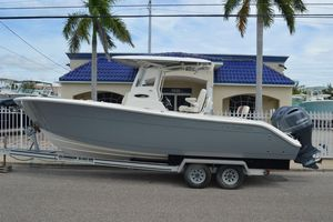 New Cobia 262cc262cc Sports Fishing Boat For Sale