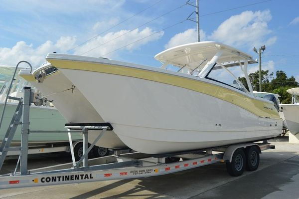 New World Cat 2N511992N51199 Sports Fishing Boat For Sale
